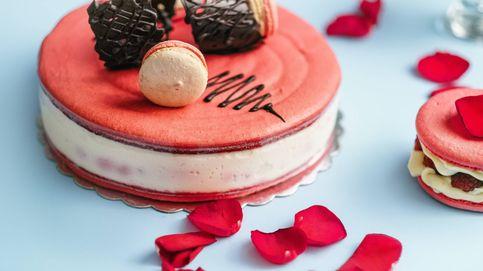 Dulce San Valentín: tartas sin azúcar para una cena romántica
