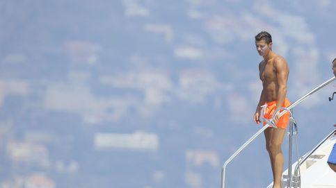 Cinco razones por las que no querrías estar ahora en la piel de Ronaldo