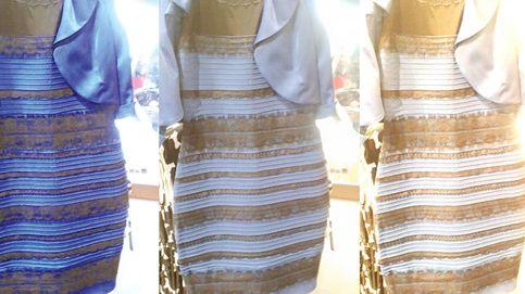 Un vestido para dividirnos a todos. La moda se convierte en tema viral