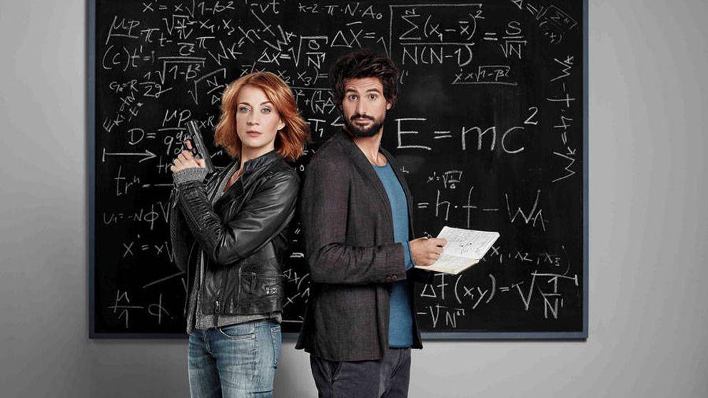 AXN estrena el 25 de enero la alemana 'Einstein'