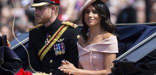 Post de Un amigo de Lady Di se despacha a gusto con Meghan y el príncipe Harry