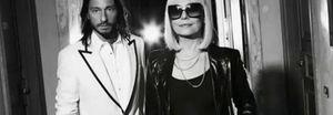 Foto: El secreto para la increíble vitalidad de Raffaella Carrá: sexo y música 'house'