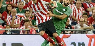 Post de Athletic, Villareal y la Real evitan a los pesos pesados en la Europa League