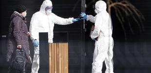 Post de Los ricos rusos compran respiradores para protegerse del coronavirus