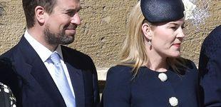 Post de Peter Phillips, nieto de la reina Isabel, llega por fin a un acuerdo de divorcio con su ex