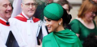 Post de Meghan Markle pierde su estatus de royal: lo que cambia y lo que no
