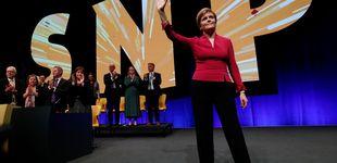 Post de Sturgeon quiere referéndum de independencia de Escocia en 2020, con permiso de Londres