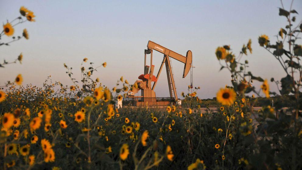 Que no cunda el pánico: el mercado ve el petróleo a 40 dólares en un año