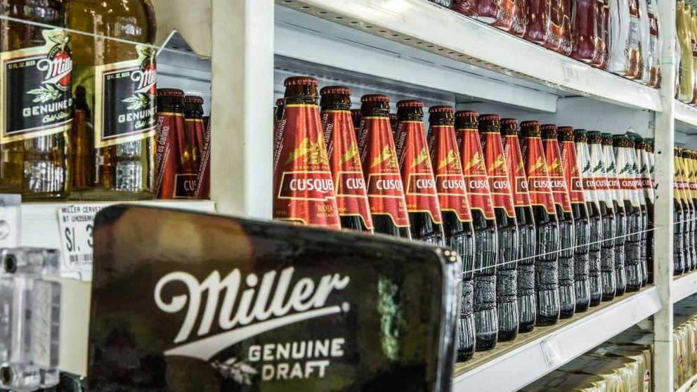 Ab Inbev compra SabMiller por 95.000 millones: 1 de cada 3 cervezas serán suyas