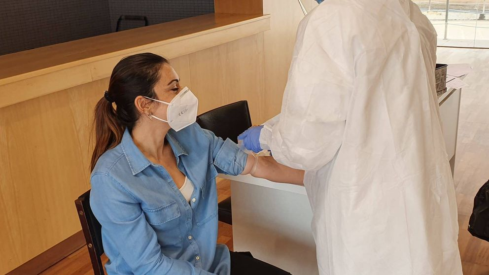Pueblos que se lanzan a hacer test al margen de Sanidad: Desescalamos ma´s tranquilos