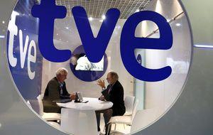 Las tarjetas visa de RTVE: el 70% de los gastos no están justificados