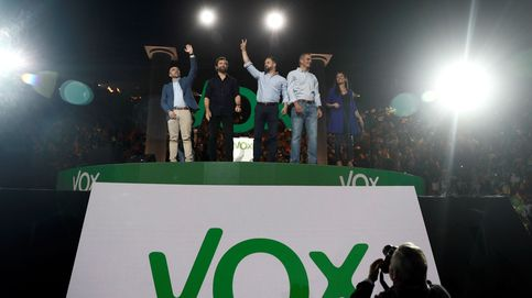 Espinosa de los Monteros: Cada vez hay más inmigrantes que votan a Vox
