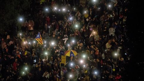 Purgas ideológicas y espías: así moviliza Anonymous a 225.000 fieles con un móvil