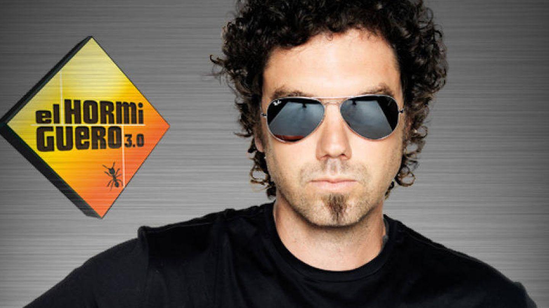 Pablo Ibañez (Antena 3)