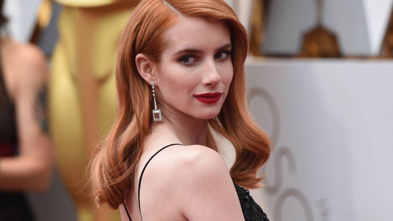 los mejores peinados de los Óscar 2017