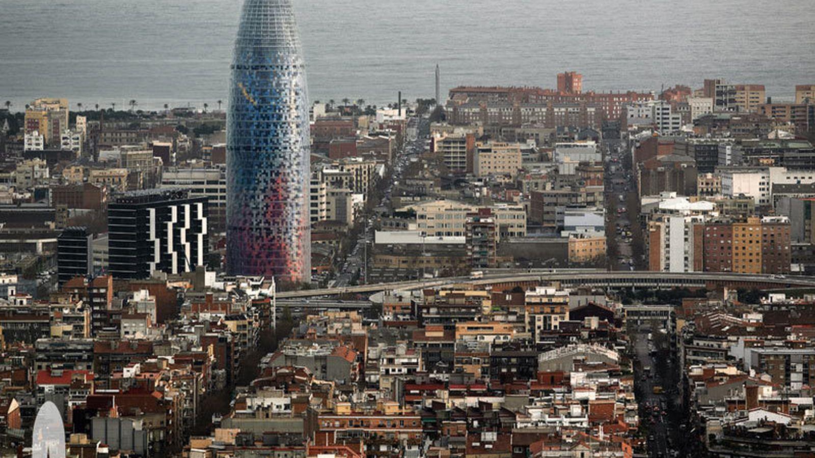 Foto: El Gobierno municipal de Barcelona propone una tasa para pisos vacíos.