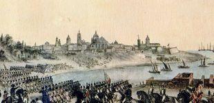 Post de Cuando Buenos Aires era español y los británicos quisieron invadirlo