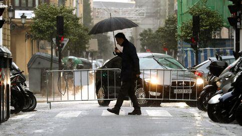 El tiempo para el jueves, 21 de noviembre: previsión meteorológica de la AEMET