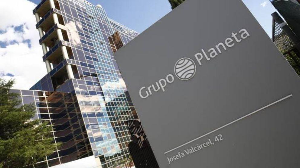 Planeta renueva 800 millones de deuda en plena batalla por el control del grupo