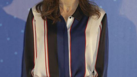 La reina Letizia entrega los Premios Discapnet