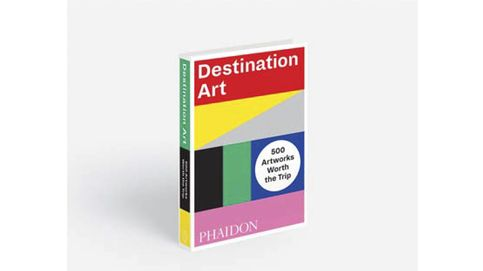 'Destination Art': viajar es un arte