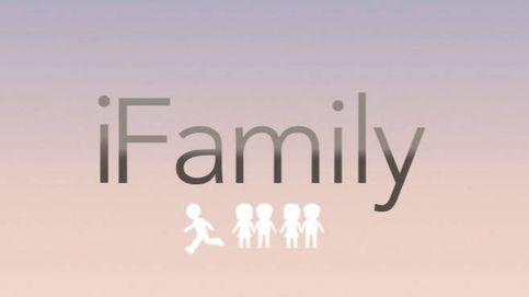 'iFamily', la nueva comedia familar de TVE, calienta motores