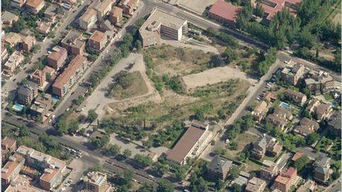 Defensa vende por 22,6 millones el antiguo Hospital del Aire en Madrid