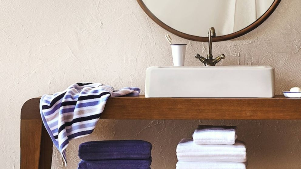 Special Prices, Zara Home tiene unos juegos de toalla con descuento con los que adorarás la vida adulta