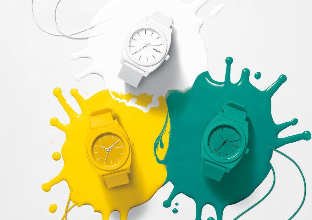 Relojes  Cómo distinguir un reloj original de uno falso. Noticias de Estilo 064b05ae0560
