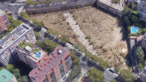'Bye bye', pelotazo: Hacienda hará oficinas en el solar más cotizado de Madrid