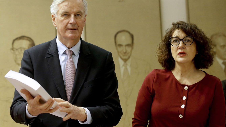 La exportavoz Soraya Rodríguez se va del PSOE por su relación con el separatismo