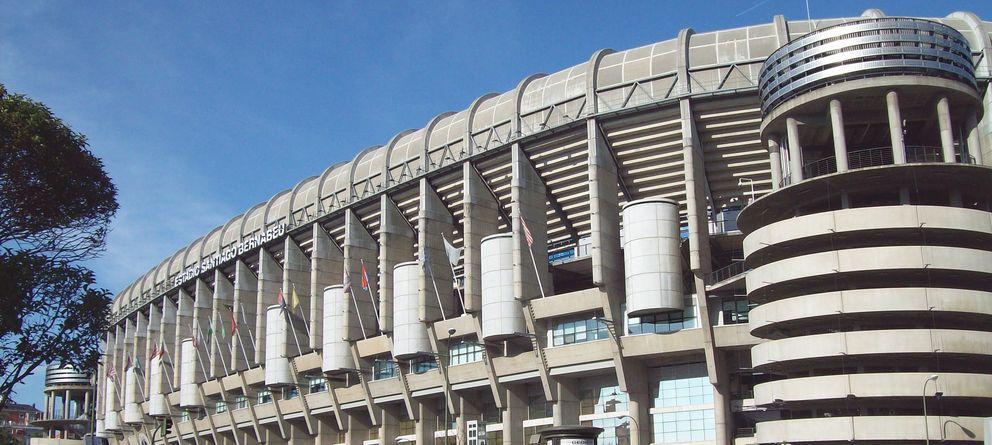 Cepsa y Mapfre, las últimas empresas interesadas en dar nombre al Santiago Bernabéu