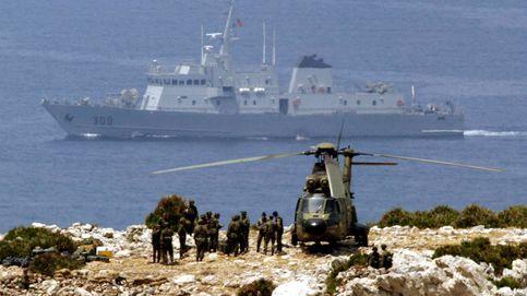 Muere el jefe del Estado Mayor del Ejército que recuperó Perejil