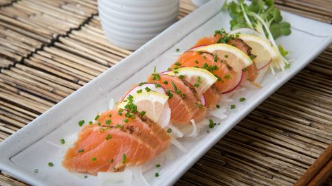 Tataki de salmón ¡es hora de probarlo!