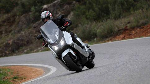 SYM Maxsym 400, mucho más que un 'scooter' de 400 cc
