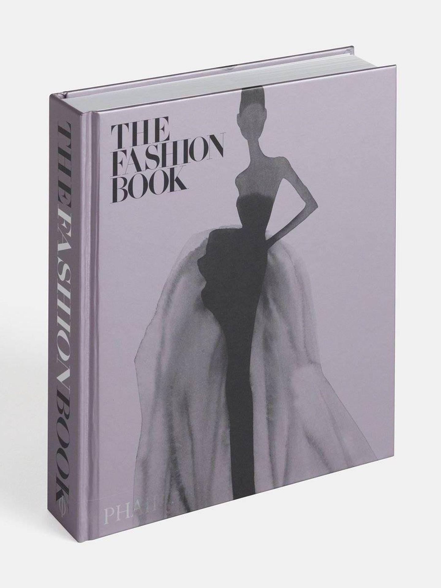 El libro 'The Fashion Book', Ed. Phaidon. (Cortesía)