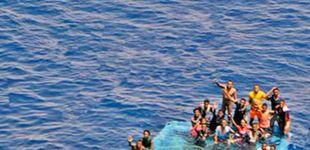 Post de Más de 700 inmigrantes pueden haber muerto en el Mediterráneo