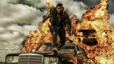 'El renacido' y 'Mad Max' arrasan en las nominaciones a los Oscar