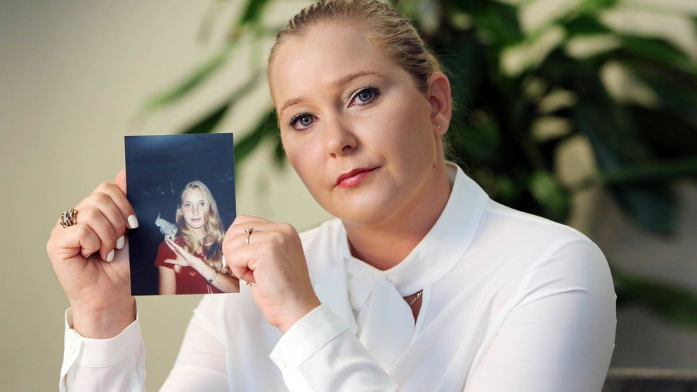 La demoledora entrevista a Virginia Roberts, la mujer que acusa al príncipe Andrés de abuso