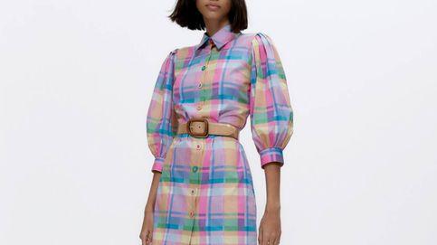 Pss, pss... Este vestido de Uterqüe es un éxito en ventas y las influencers españolas lo saben