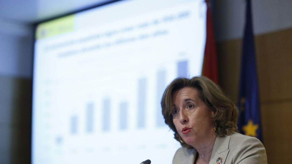 La EPA desmonta que la subida del SMI haya aumentado la economía sumergida