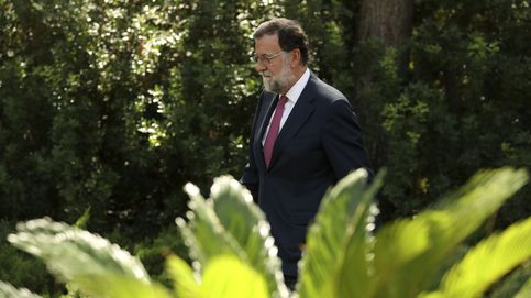La jubilación honorable de Mariano Rajoy