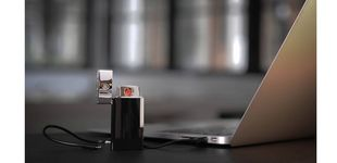 Post de S.T. Dupont presenta el primer encendedor electrónico de lujo