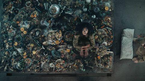 'El hoyo', la película de terror que se ha convertido en la sorpresa del año