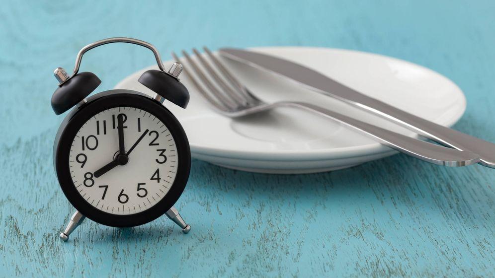 Foto: ¿Comer solo a determinadas horas? (iStock)
