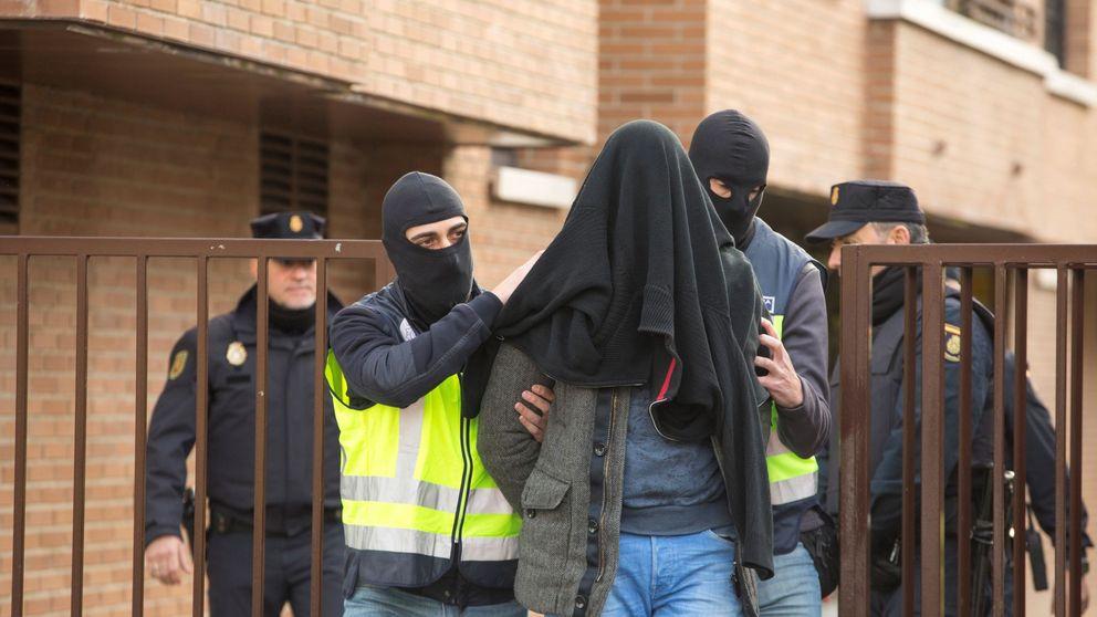 Detenido en Vitoria el presidente del centro cultural islámico por captación