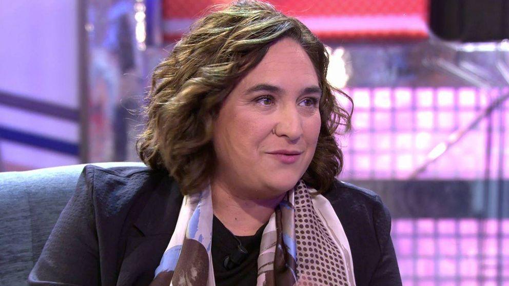 La entrevista de Ada Colau en 'Sábado Deluxe' marca un flojo 12,7%