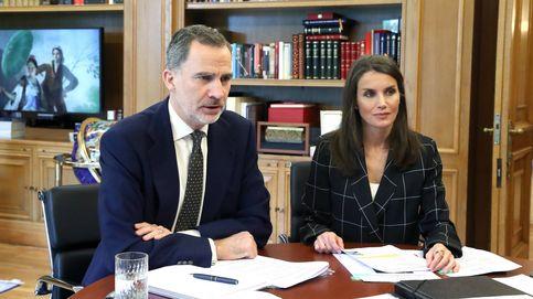 Don Felipe y doña Letizia se quedan sin uno de sus hombres de confianza