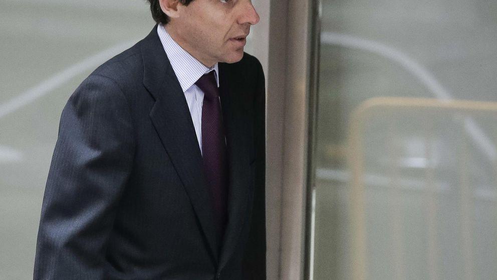 Granados y Marjaliza avisaron de la Púnica a López Madrid seis días antes