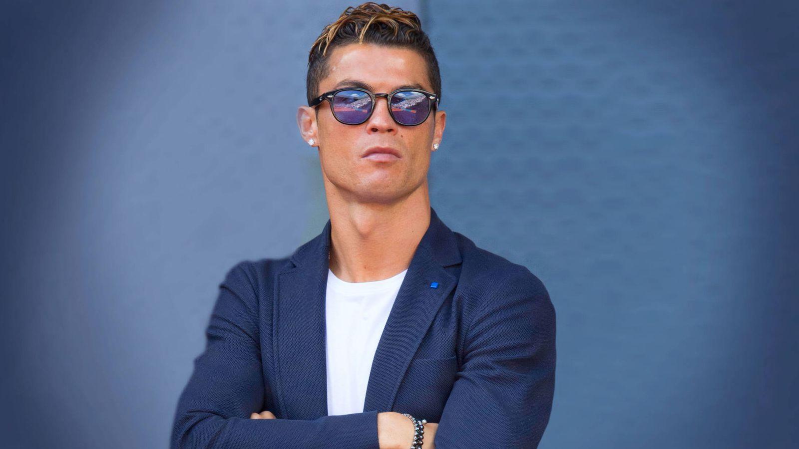 Foto: Cristiano Ronaldo, en una foto de archivo. (Gtres)